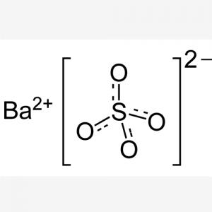 Jual Barium Sulfate