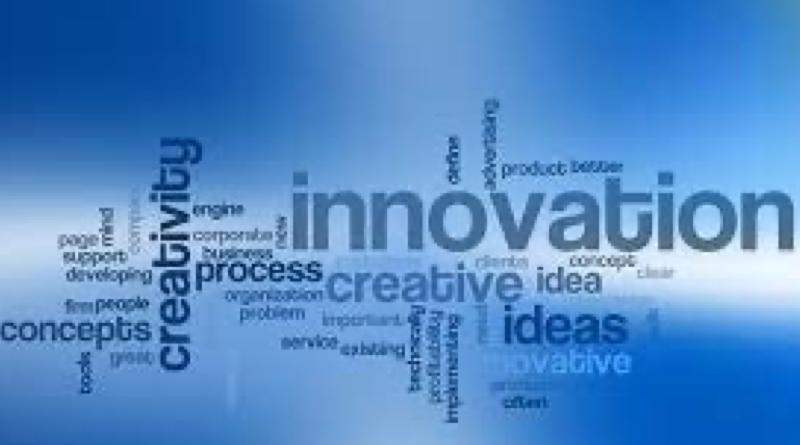 Always Create Innovation